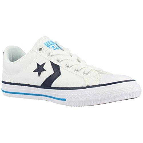 Sport scarpe per le donne, color Bianco , marca CONVERSE, modelo Sport Scarpe Per Le Donne CONVERSE SP OX Bianco Bianco