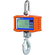 Gancho Grua Dinamómetro Digital Baxtran STN (1000 Kg x 500 g.)