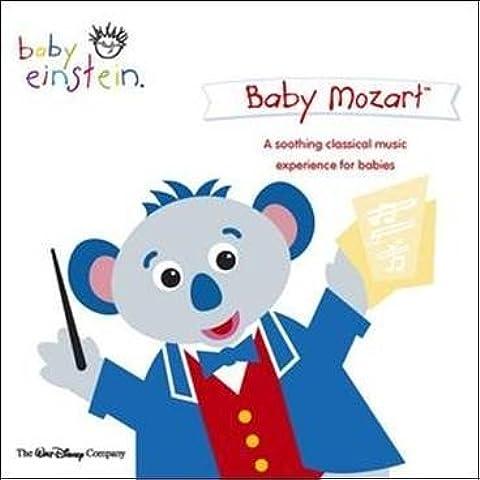 Baby Mozart by Baby Einstein Music Box Orchestra