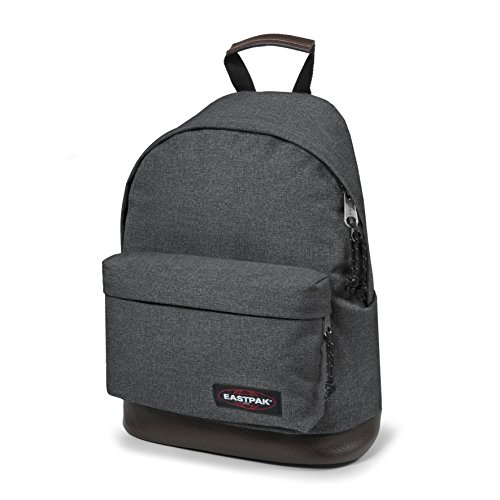 Eastpak Wyoming Rucksack, 40 cm, 24 L, Grau (Black Denim) - 6
