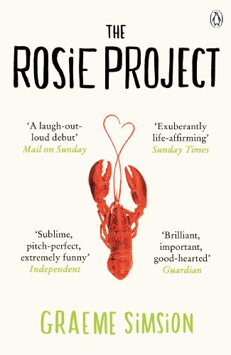 The Rosie Project: Don Tillman 1 (Don Tillman Series) by [Simsion, Graeme]
