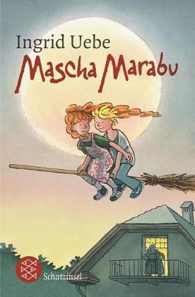 Mascha Marabu (Marabu-hexe)
