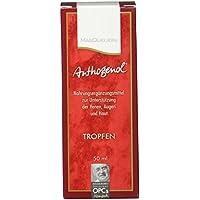 Masquelier's Original OPCs Anthogenol Tropfen 50 ml, 1er Pack preisvergleich bei billige-tabletten.eu