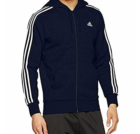 Adidas Hooded F Sportjacke
