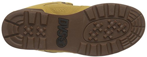 DVS Shoes D/S/MILITIA SNOW FA Herren Sneaker Tan