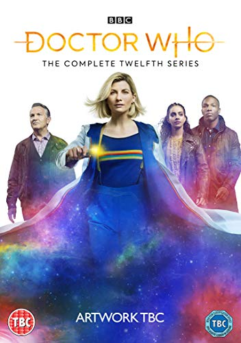 Picture of Doctor Who - Complete Series 12