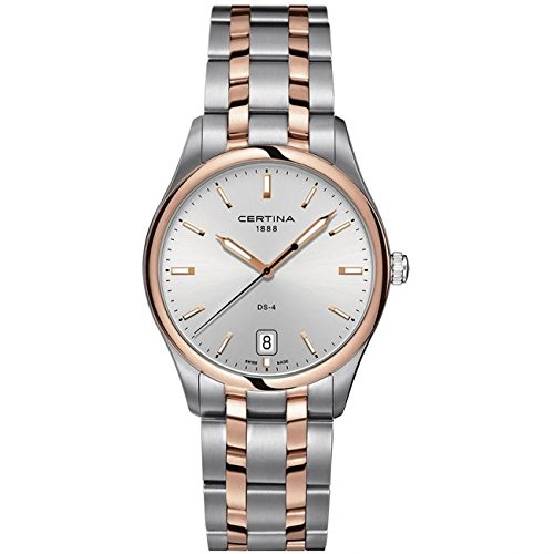 Mens Certina DS-4 Watch C0224102203100