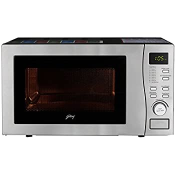 Godrej 20 L Convection Microwave Oven Gmx 20ca5 Mlz