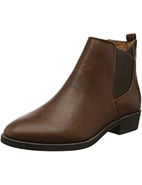 New Look Damen Carlson Chelsea Boots