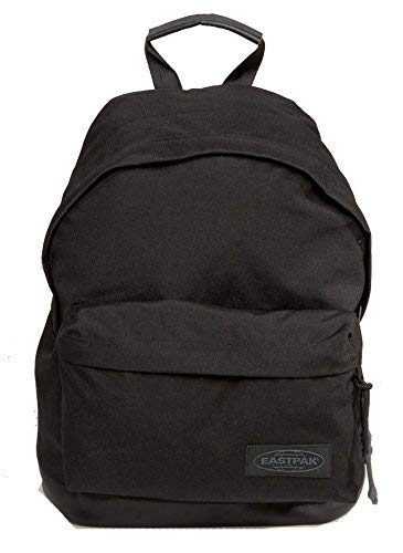 Eastpak Authentic Rucksack Backpack Wyoming schwarz
