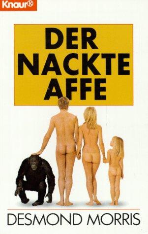 Der nackte Affe