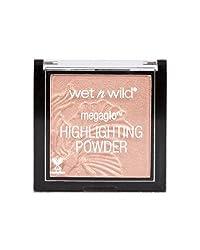 WET N WILD MegaGlo Highlighting Powder - Crown Of My Canopy