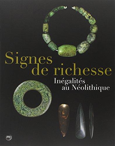 Signes de richesse : Inégalités au Néolithique