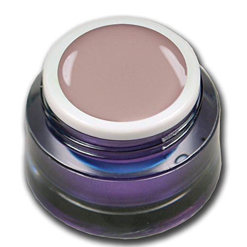 Premium Farbgel Colorgel gel UV 5 ml Macadamia RM...