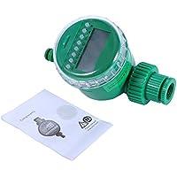 Programmatore Di Irrigazione Automatico Elettrico Timer Controllo Giardino Domestico Attrezzatura