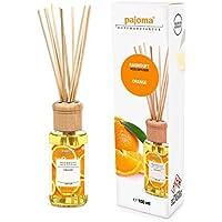 pajoma Raumduft Orange, 1er Pack (1 x 100 ml) in Geschenkverpackung preisvergleich bei billige-tabletten.eu