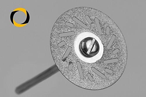 Preisvergleich Produktbild Diamanttrennscheibe Em22D20 1 Stk.