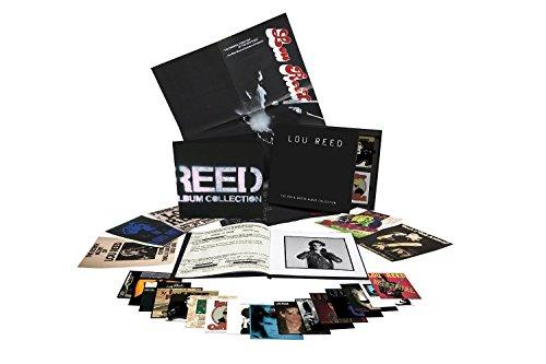 The Rca & Arista Albums Collection Rca-box
