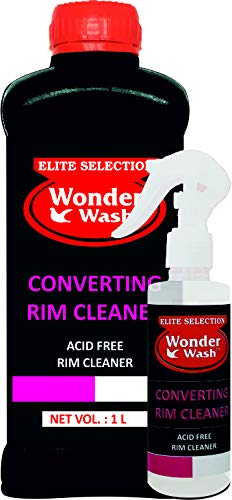 WONDERWASH Converting Rim Cleaner Iron Remover (1L )