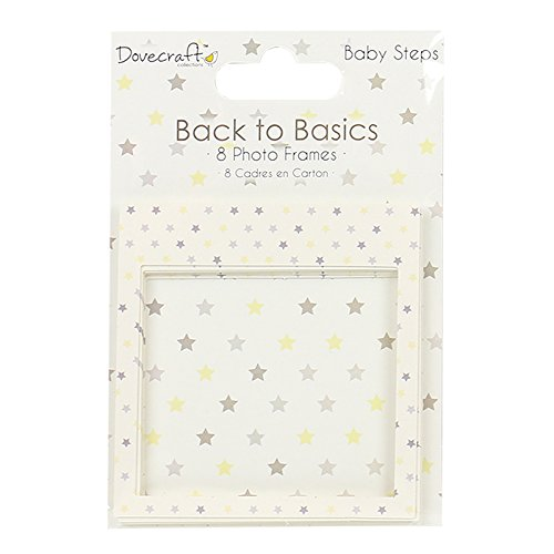 dovecraft-back-to-basics-baby-steps-card-craft-embellishment-photo-frames