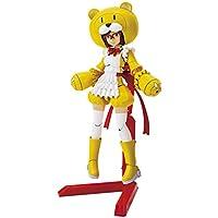 Bandai Hobby HGBF 1/144chinagguy Build Fighters Kit de modelo figura