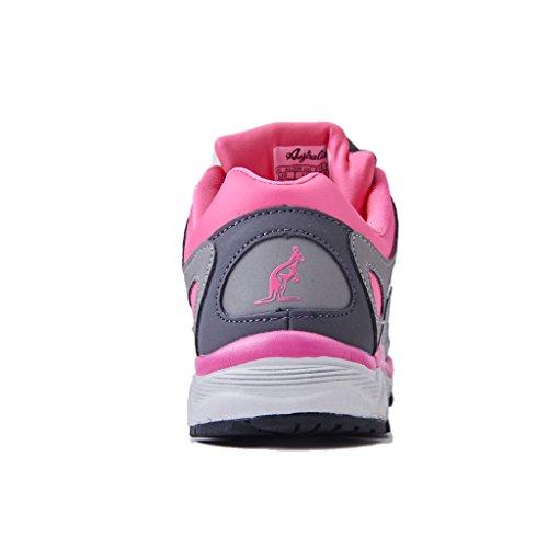 Sneakers grigie per donna Australian Edición Limitada De La Venta En Línea Compras En Línea Barato Ver Barata Venta Mejor Tienda En Línea Para Obtener 78ipnMJ3T