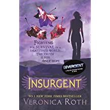 [(Insurgent)] [ By (author) Veronica Roth ] [May, 2012]