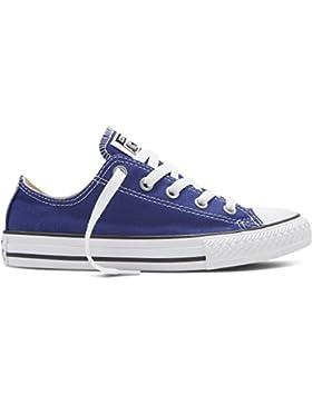 Zapatillas Converse Chuck Taylor Azul Kids