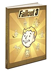 Fallout 3 Collector's Edition: Prima Official Game Guide by David Hodgson (2008-10-28)