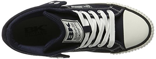 British Knights Roco, Sneakers basses femme Bleu Marine