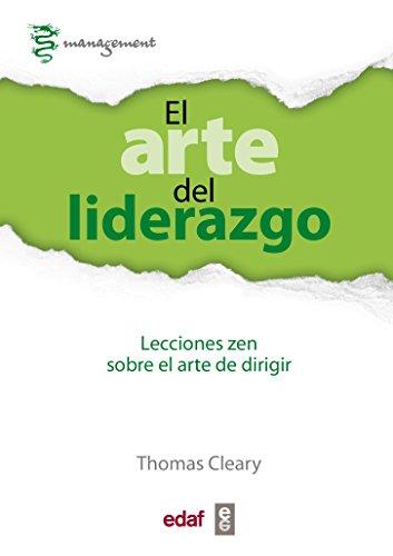 El arte del liderazgo (Management) por Thomas Cleary