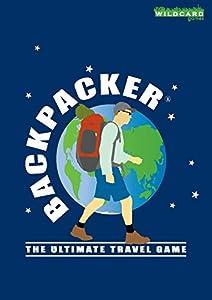 Wild Card Games - Juguete de Viaje, 2 a 6 Jugadores (011BP) (versión en inglés)
