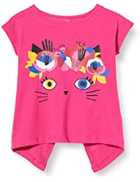 Tuc Tuc Cat Camiseta para Bebés