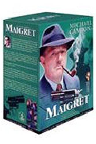 Maigret (PACK MAIGRET VOL. 1, Spanien Import, siehe Details für Sprachen)