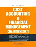Cost Accounting and Financial Management (CMA - Intermediate)