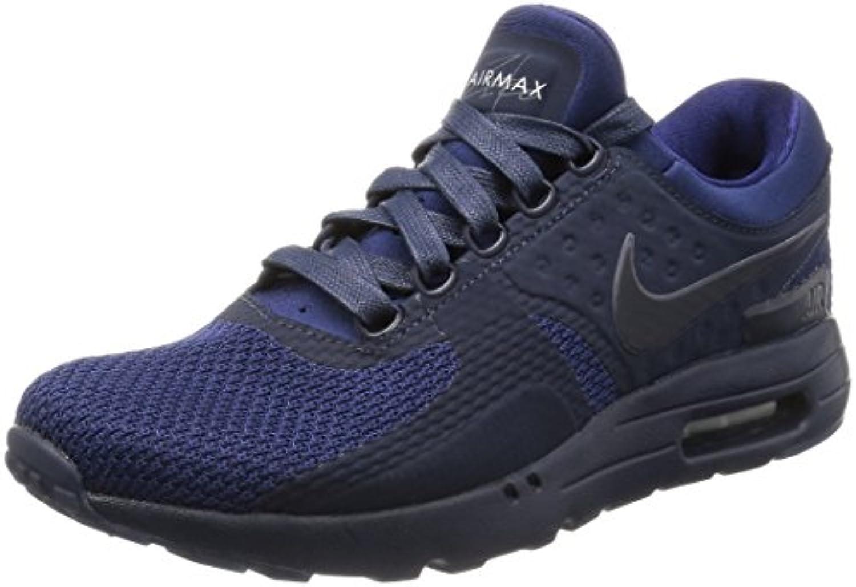 Nike 789695-400, Zapatillas de Deporte para Hombre