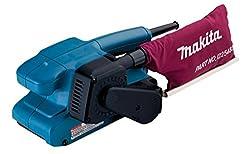 Makita Bandschleifer 76 mm im Makpac, 9910J