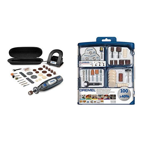 Dremel Einstellbar in