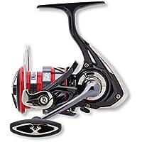 Daiwa Ninja LT 2500 XH, Carrete de Pesca con Freno Delantero