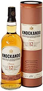 Knockando 12 Year Old Whisky, 70 cl