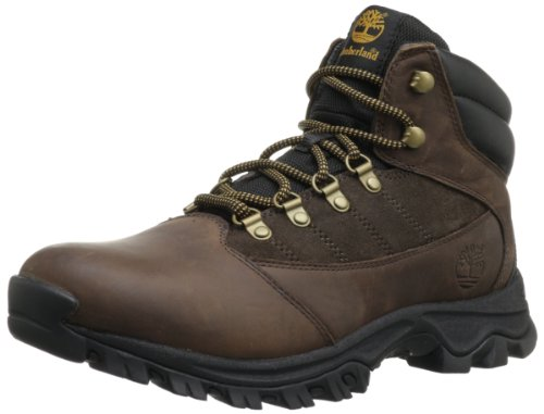Timberland Men's Rangeley Mid Boot,Brown,12 M US