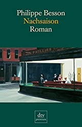Nachsaison: Roman