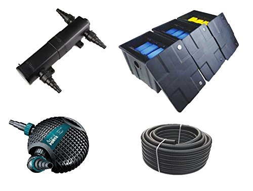 set-filtro-per-laghetto-90000l-cbf-350-c-eco-pompa-o-serie-6500-chiarificatore-uvc-10-metri-tubo-per