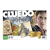 Parker 40614100 - Cluedo Harry Potter