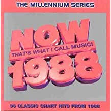 Now That's What I Call Music 1988 - Millennium Series