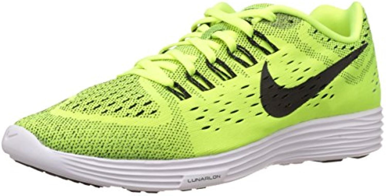 Nike Herren 705461 700 Trail Runnins Sneakers  Gelb