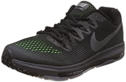 Nike Mens Zoom All Out Low Black Running Shoes - 8.5 UK/India (43 EU)(9.5 US)(878671-001)