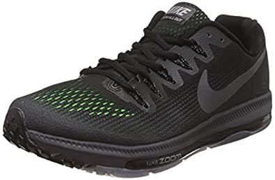 ... nike mens zoom all out low running shoes
