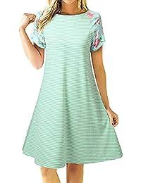 Amazon.it  Mango - L   Vestiti   Donna  Abbigliamento 65b4ec708c0