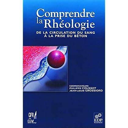 Comprendre la rhéologie : De la circulation du sang à la prise du béton